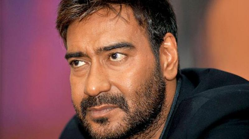 Ajay Devgn to produce biopic on The Ramsay Brothers; details inside