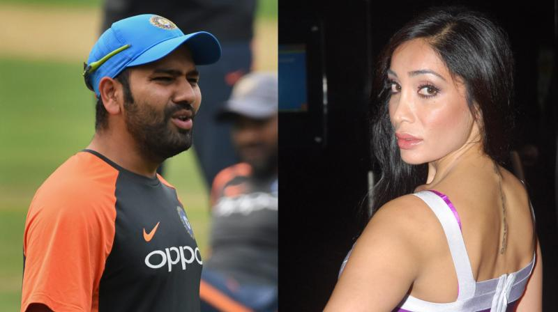 Sofia revealed how things went smoothly from there on before the media came to know about their relationship.(Photo: PTI/Asian Age)