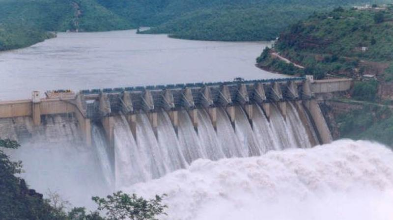 As many as 14 dams in TS and two dams in AP were constructed 50-100 years ago and require urgent repairs.