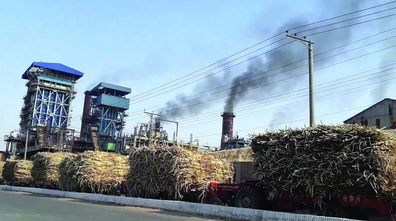 Sugar industry unhappy with the fund allocation.