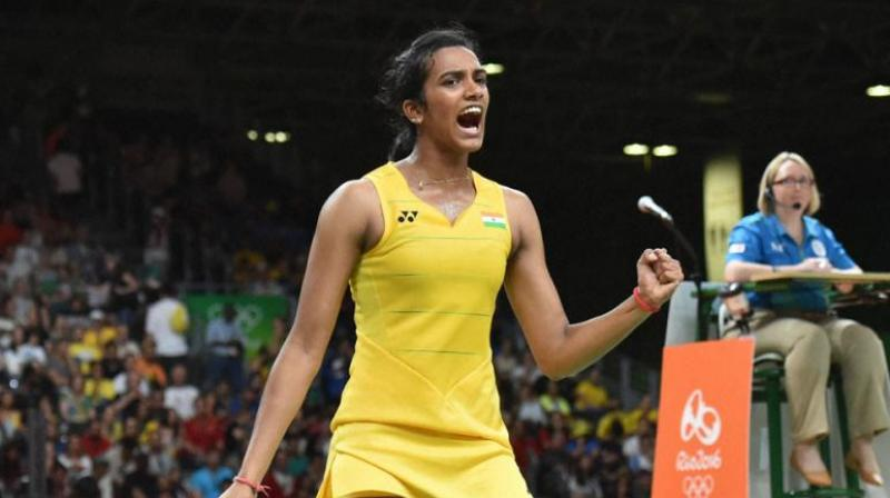 Sindhu storms into Hong Kong Open final