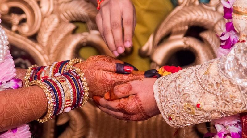 The social evil of honour killing has emerged from this very problem: non-acceptance of inter-caste marriages. (Photo: Representational/Pixabay)