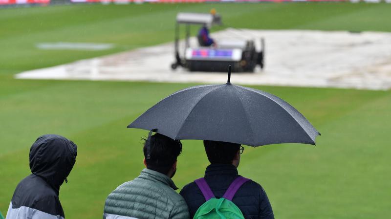 Sri Lanka will next face Bangladesh on June 11, while Pakistan will take on Australia on June 12.  (Photo: AFP)