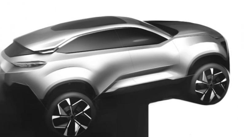 Reportedly, the 7-seater Harrier will be 62mm longer than the 5-seater variant
