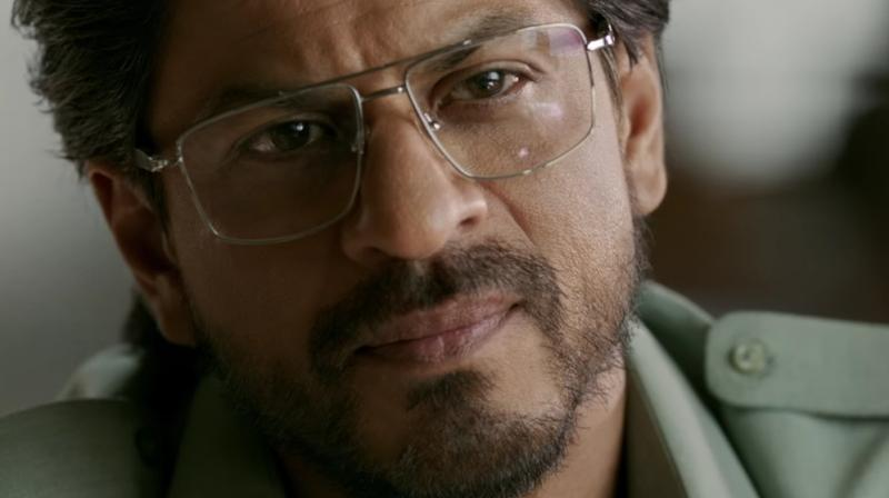 69769100fa0 CBFC grants UA certificate with 6 verbal cuts to SRK s Raees