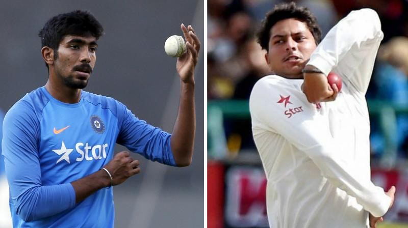Bumrah, Parthiv named in 17-member Indian squad for South Africa series
