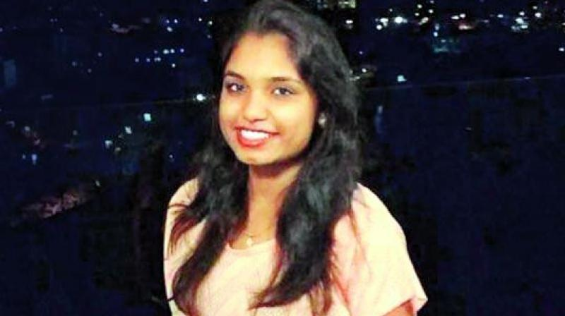 Tadvi, 26, a second-year gynaecology student of TN Topiwala National Medical College, allegedly committed suicide in her hostel room on May 22. (Photo: File)
