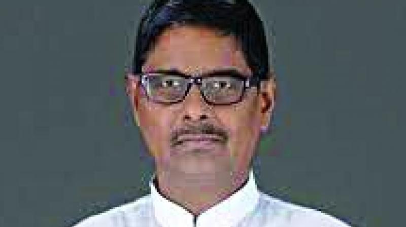 Maheshwar Yadav