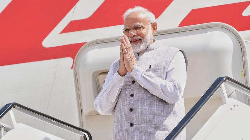 PM Narendra Modi met Sports Ministry officials over Tokyo Olympics preparation