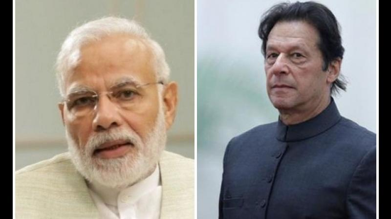 Pak Twitterati note difference in welcome received by Imran Khan, PM Modi in US