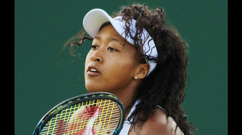Naomi Osaka the current top ranker in Womens Tennis Association is an inspiration to girls globally. (Photo: commons.wikimedia.org)