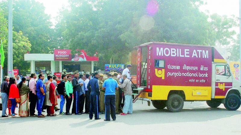 RBL Bank, Oxigen deploy 25 micro ATM vans for doorstep banking