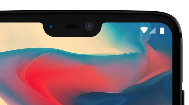 OnePlus 6 Notch Confirmed, CEO says 'learn to love' it