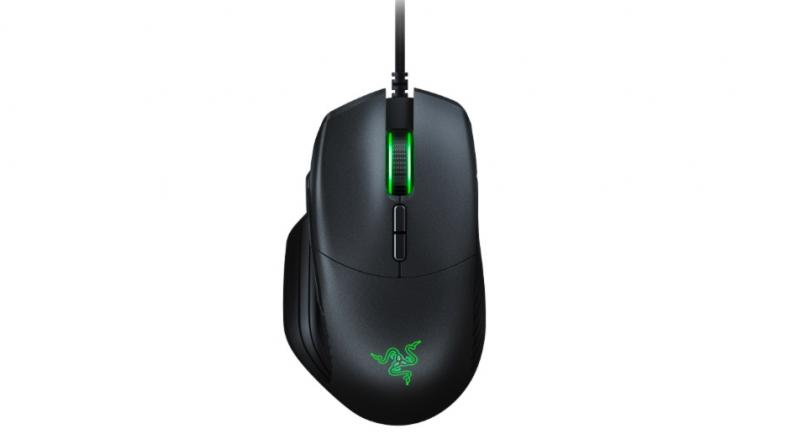 Razer Basilisk gaming mouse launched for Rs 5,499