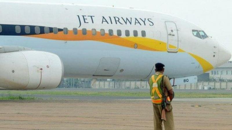 DGCA suspends licences of two Jet Airways pilots
