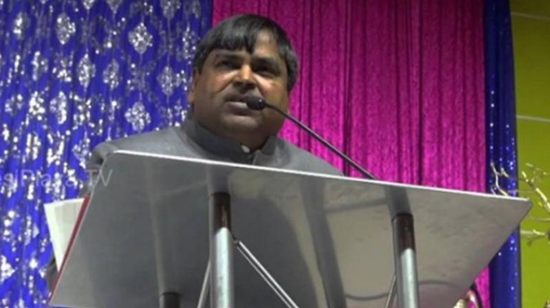 Supreme Court order FIR against UP minister Gayatri Prajapati in rape case. (Photo: File)