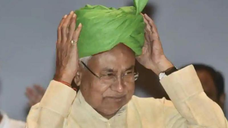 During one of their interactions, Nitish Kumar had told him that after being in power for 15 years, he doesn't want to continue any longer, Kushwaha added.  (Photo: PTI | File)
