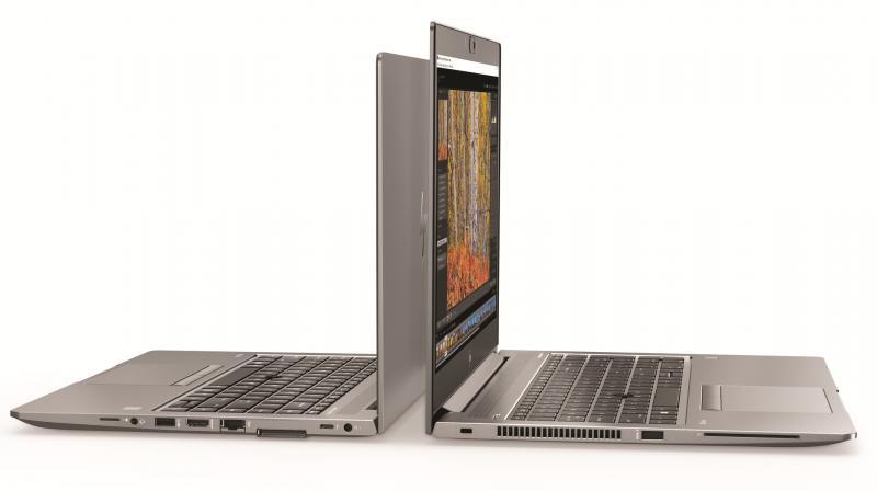 HP EliteBook 800 series and ZBook 14U/15U notebooks and workstations.