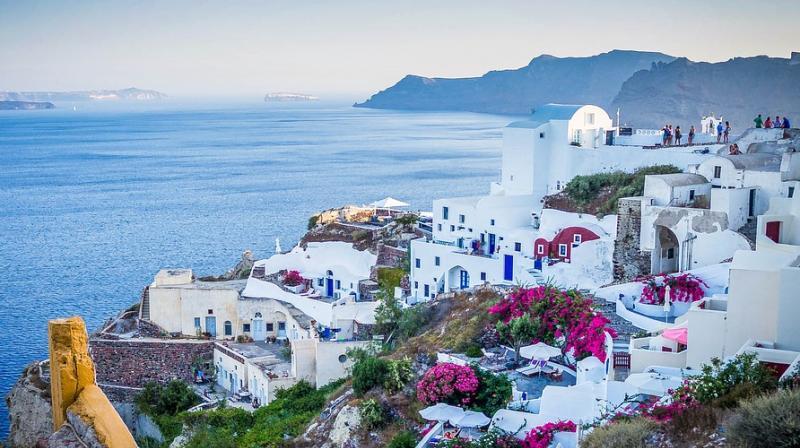 6 reasons to explore Greece. (Photo: Pixabay)