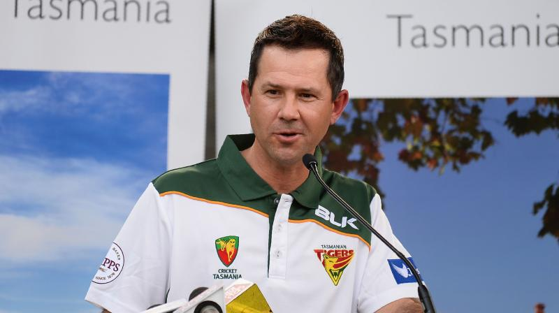 Australia have won just four of their most recent 26 ODI contests but Ponting, who was on Friday named as new assistant coach, said the team will be a contender for the title yet again.(Photo: AFP)