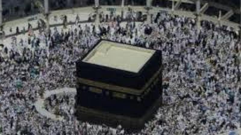 According to sources, the Haj Committee pays most service providers only after the pilgrims return.