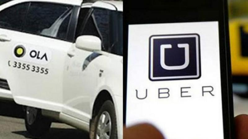 A Delhi court on Saturday said it would pronounce its order on a plea seeking prosecution of app-based cab service providers, including Ola and Uber, for allegedly violating fare rules.