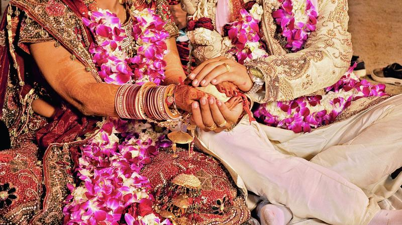 In an important step towards gender equality, the Uttarakhand High Court has ruled that a married daughter should be treated as part of her family and allowed the opportunity of being considered for 'compassionate appointment'. (Representational image)
