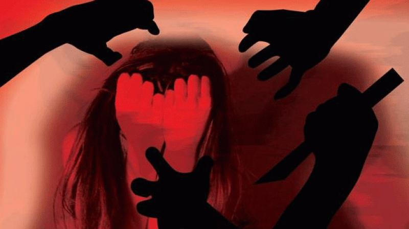 Delhi records highest cases of crimes against women in 2016