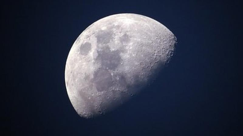 Liquid Luna: New Water Findings Send Would-Be Moon Colonists Ray of Hope