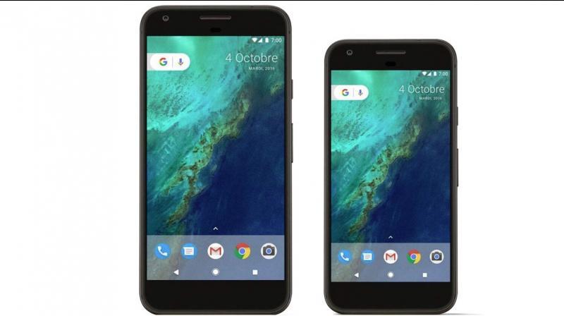 Original Google Pixel smartphones just got a lot more exciting