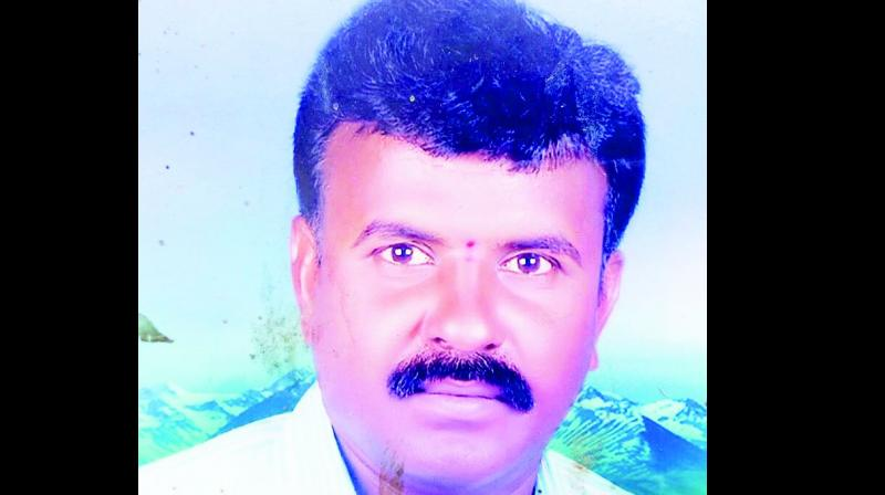 P. Satyanarayana had worked with a Saudi firm for about two decades and was retrenched. He had called his family to say he was returning after collecting his dues. The next they heard was that he was dead.