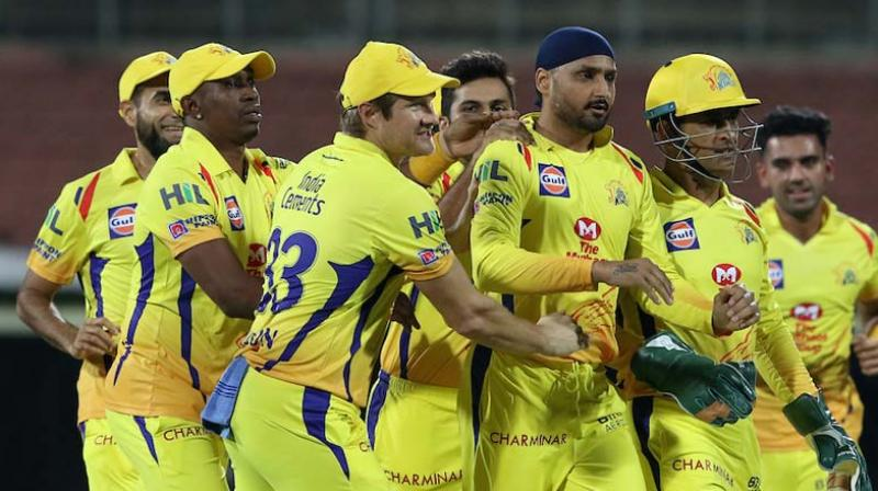 Security boost for Chennai IPL game amid water protests