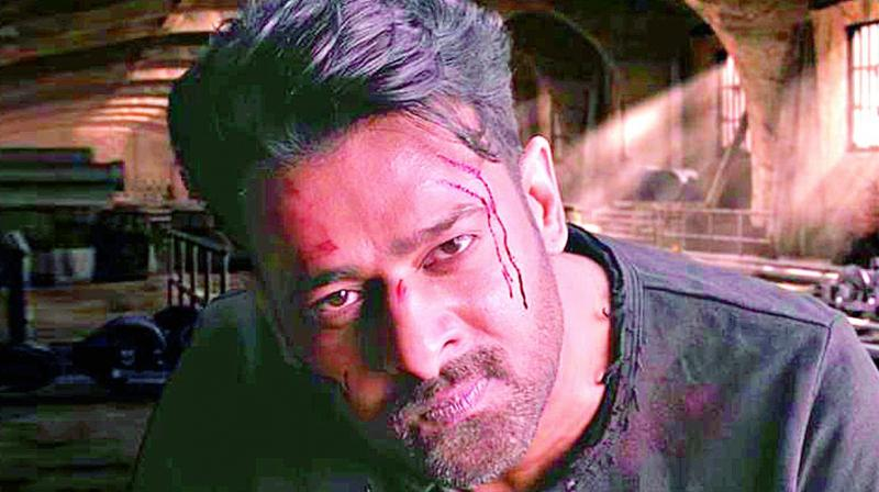 Will Prabhas Break The Ss Rajamouli Jinx Just now this movie trailer released and going sensetion on social media.prabhas revealed interesting facts at saaho team. will prabhas break the ss rajamouli jinx