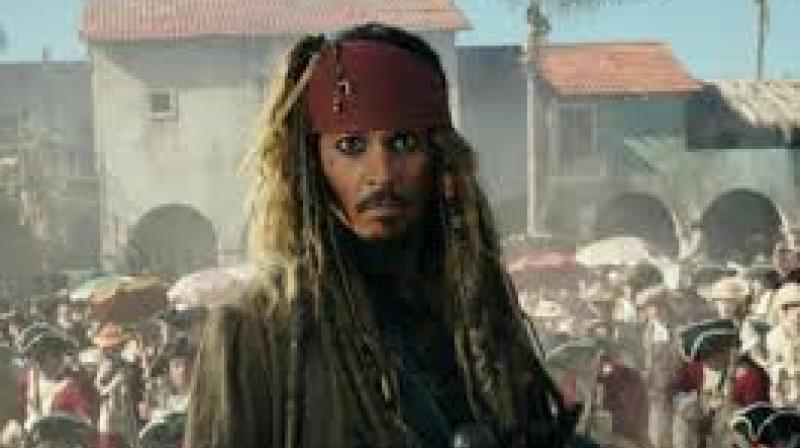 Earlier this month, reports surfaced that hackers had stolen Disney's Pirates of the Caribbean: Dead Men Tell No Tales, threatening to release the film online if a demand for ransom was not met.