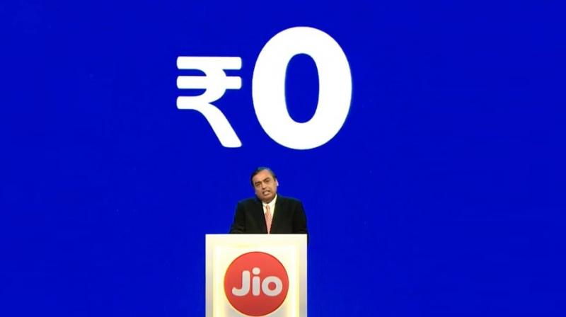 Reliance issues warning to people against fake JioCoin apps