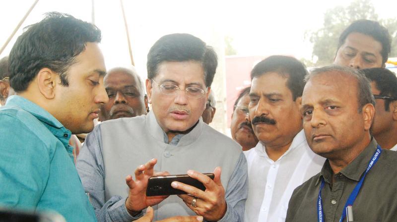 Rahul Gandhi to hold public meetings in Karnataka