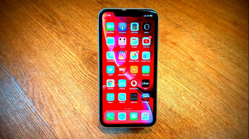 128GB iPhone XR gets massive price cut in India