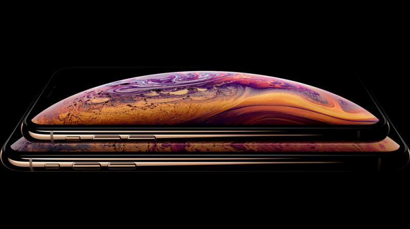 Apple launched the most expensive 2018 flagship smartphones in September 2018.