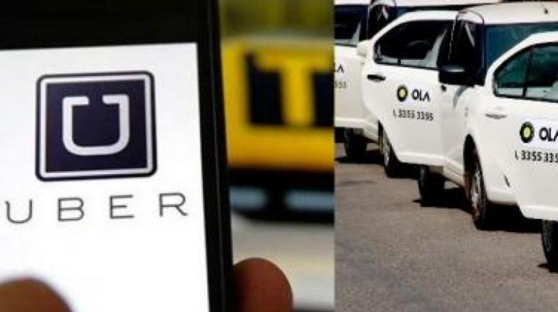 The featured allows a user to book the cab right from the maps app and payments were also allowed to be made without the need of installing Uber app itself.