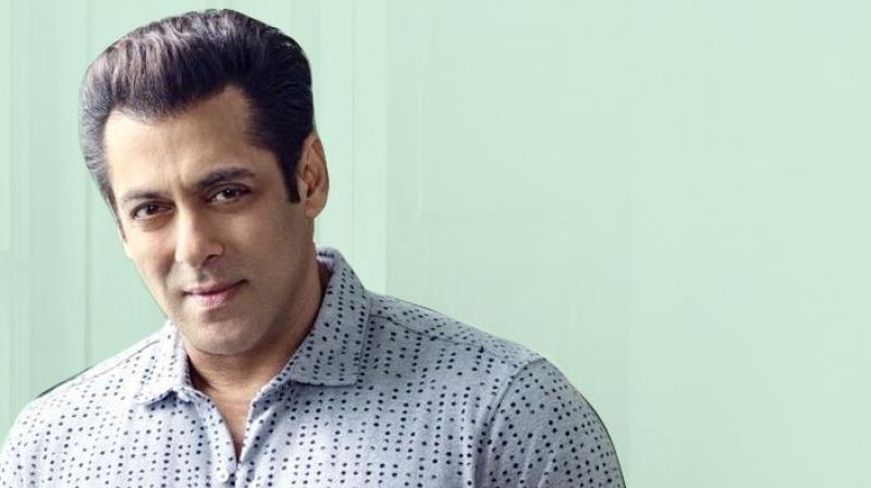 Salman was on April 5, 2018, convicted and sentenced to five years imprisonment after being found guilty of killing two blackbucks in Jodhpur during the shooting of his 1998 movie 'Hum Saath Saath Hain'. (Photo: File)