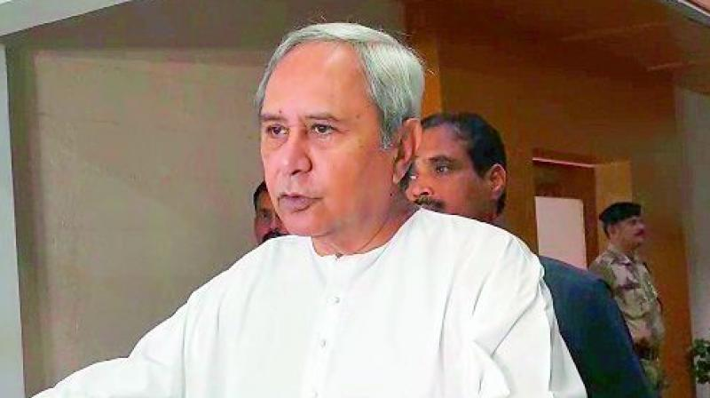 With Naveen Patnaiks announcement, the BJD has to field at least seven women candidates for the Lok Sabha elections in Odisha which has 21 Parliamentary seats.