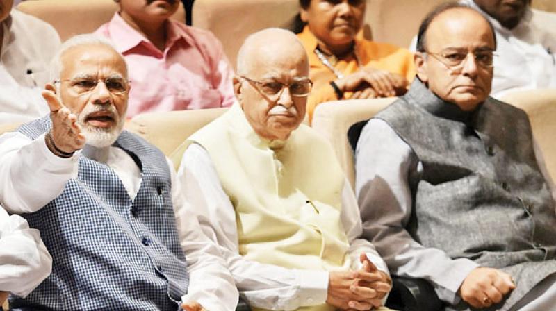Gujarat assembly polls 2017: PM Modi, Shah cast their votes