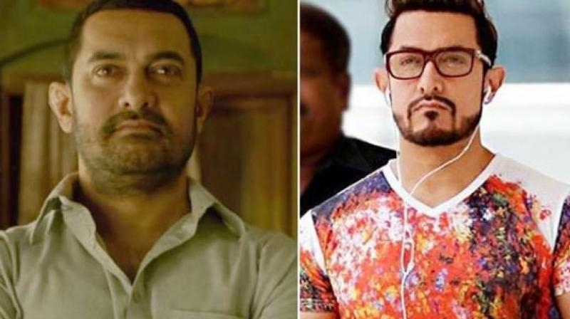 While 'Dangal' went on to earn more than Rs 1000 crores in China, it'd be interesting to see how much 'Secret Superstar' earns.
