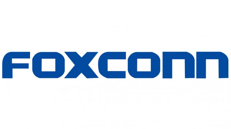 Foxconn looks for its next act.