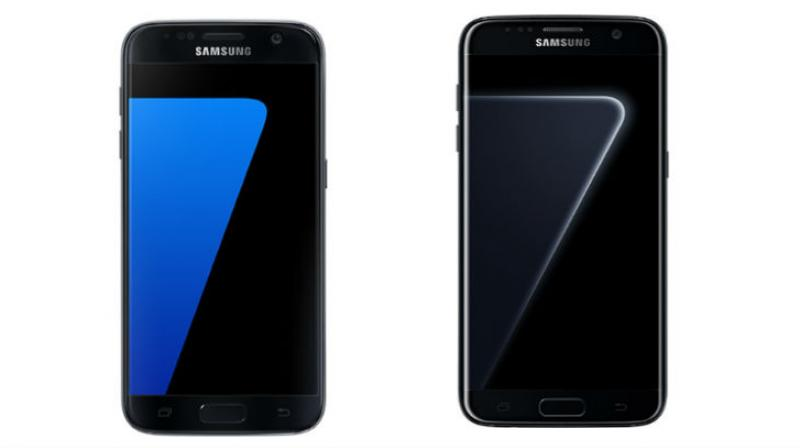 Samsung Galaxy S7, S7 Edge starts getting Android 8 0 Oreo