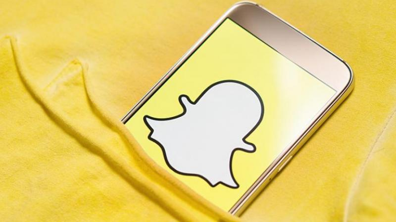 You can now delete an embarrasing Snapchat message.