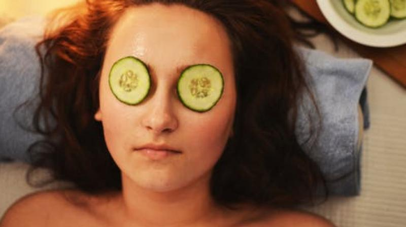 There is nothing much you can do about the dipping temperatures but there are lots that you can do for your skin in the winters. (Photo: Representational/Pexels)