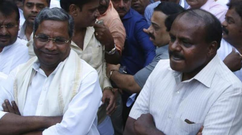 'I thought people will bless me once again and make me the chief minister. Unfortunately, I lost, but this is not the end. In politics winning and losing are common,' Siddaramaiah asserted. (Photo: File | AP)