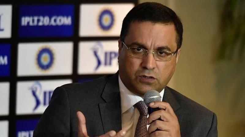 An independent committee's probe into the alleged sexual harassment charge against BCCI CEO Rahul Johri got underway Thursday with the BCCI submitting