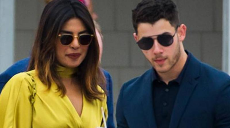 Priyanka Chopra Gushes Over Boyfriend Nick Jonas At His Concert In Brazil